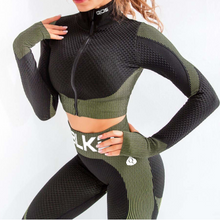 BLKD - 2 Piece Tracksuit Workout Outfit