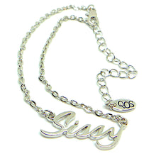 "QOS - ""Sissy"" script Chain Anklets - JOS, Beta Boy, Twink, CD , TS , Bottom, Bi, Slave"