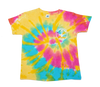 Youth Tie Dye T Shirt