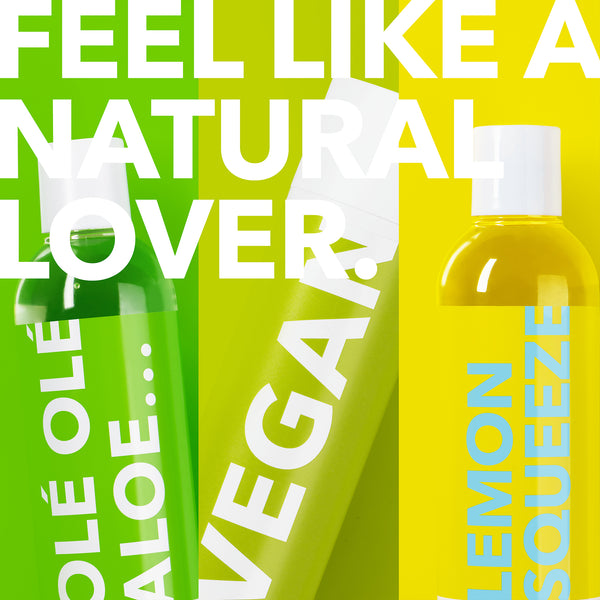NATURAL LOVERS (3er-Set)