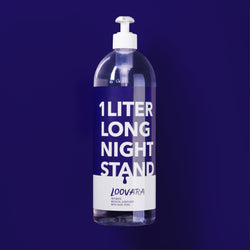 1 LITER LONG-NIGHT-STAND (1000ml)