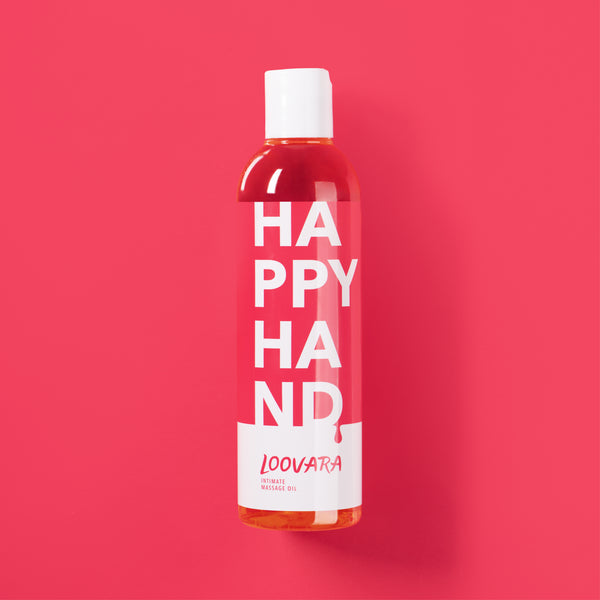HAPPY HAND (250ml)