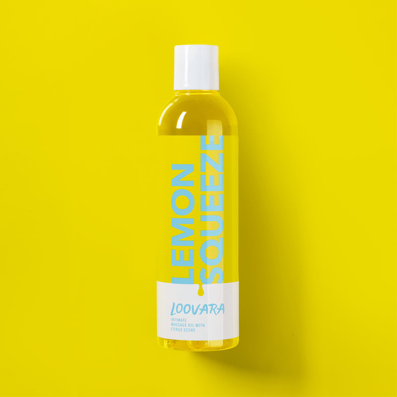 LEMON SQUEEZE (250ml)