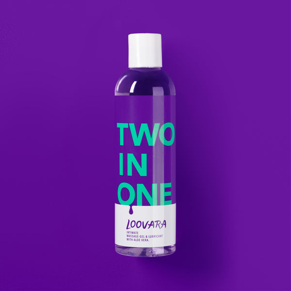 TWO IN ONE (250ml)