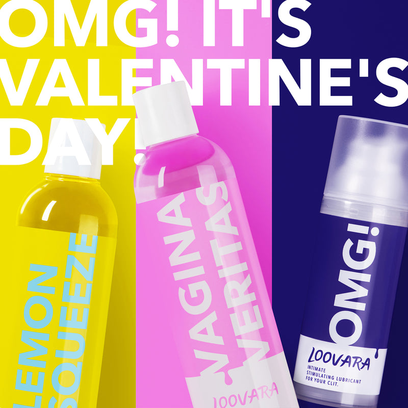OMG! IT'S VALENTINE'S DAY – BUNDLE