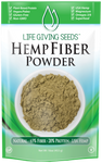 Hemp Fiber Protein Powder