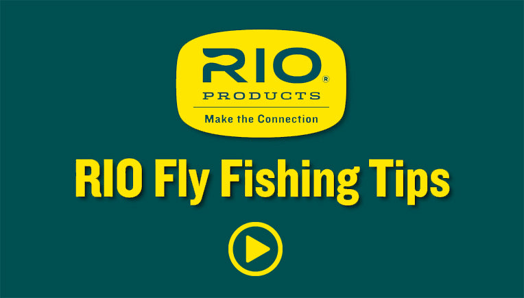 How To Clean Fly Line Presented By Rio