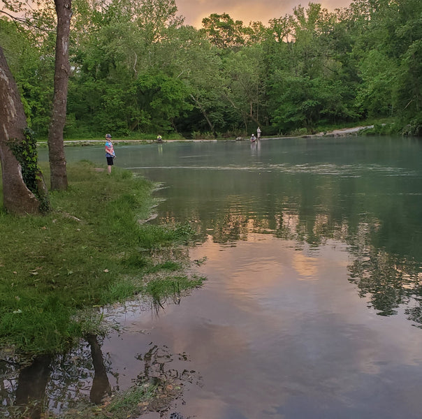 Fishing Report 5/29/2020