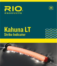 Load image into Gallery viewer, Rio Kahuna LT Strike Indicator