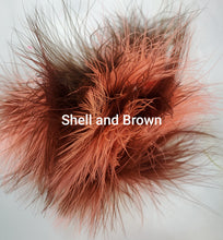 Load image into Gallery viewer, Weaver's Premium Marabou Jigs 1/16th