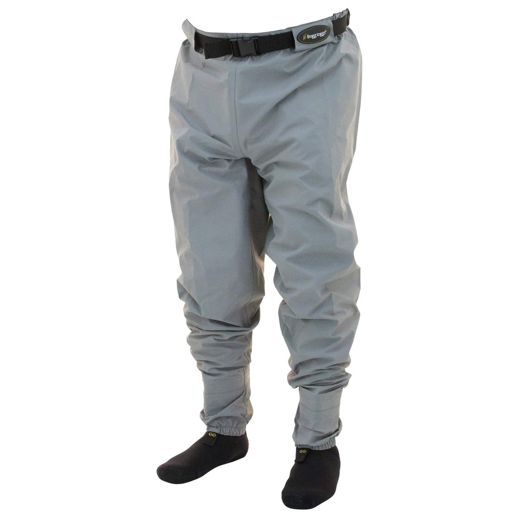 Hellbender Stockingfoot Breathable Guide Pant Waders