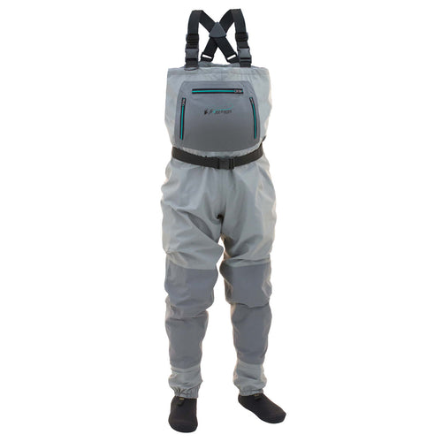 Women's Hellbender Stockingfoot Chest Waders