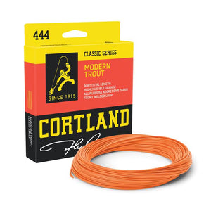 Cortland Classic Series 444 Modern Trout Fly Line