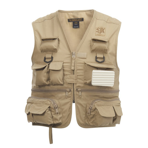 YOUTH LURE 26 POCKET FISHING VEST
