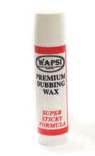 Load image into Gallery viewer, Wapsi Dubbing Wax Small Tube Super Sticky