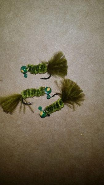 John Deer Mini Jig