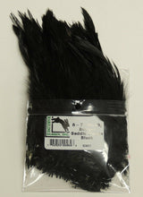 "Load image into Gallery viewer, Hareline Dubbin 6-7"" Woolly Bugger Saddle Hackle"