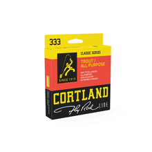 Load image into Gallery viewer, Cortland Classic Series 333 Trout/ALL Purpose Fly Line