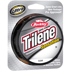 Berkley Trilene Sensation Line 330 yds