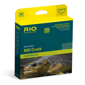Rio Creek Floating Freshwater Fly Line