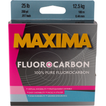 Load image into Gallery viewer, Maxima Fluorocarbon Line