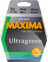 Load image into Gallery viewer, Maxima Ultragreen Line