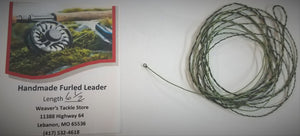 Furled Leaders~Show Me State Handcrafted