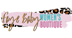 Faye Baby Clothing Company & Boutique