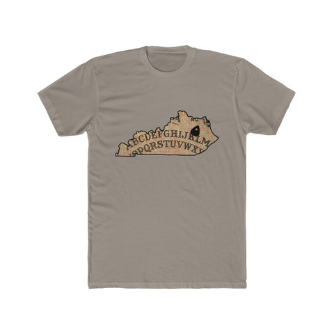 Ouija State Shape Graphic Tee