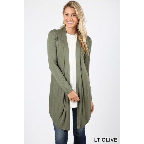 Lisa Cardigan - Faye Baby Boutique