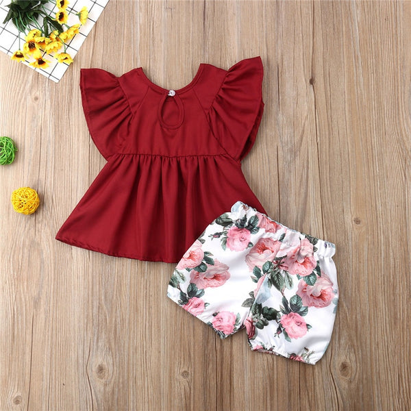 Summer Flutter Set