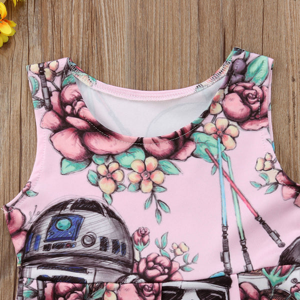 Star Wars Dress