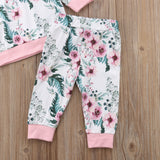 Hayley Floral Set Light