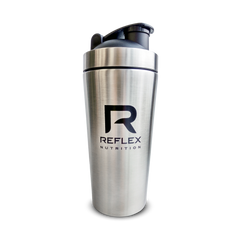 FREE Stainless Steel Shaker
