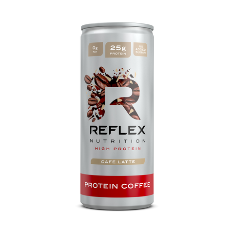 Protein Coffee (12x250mL)