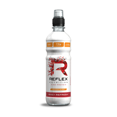 Whey Refresh® (20x500mL)