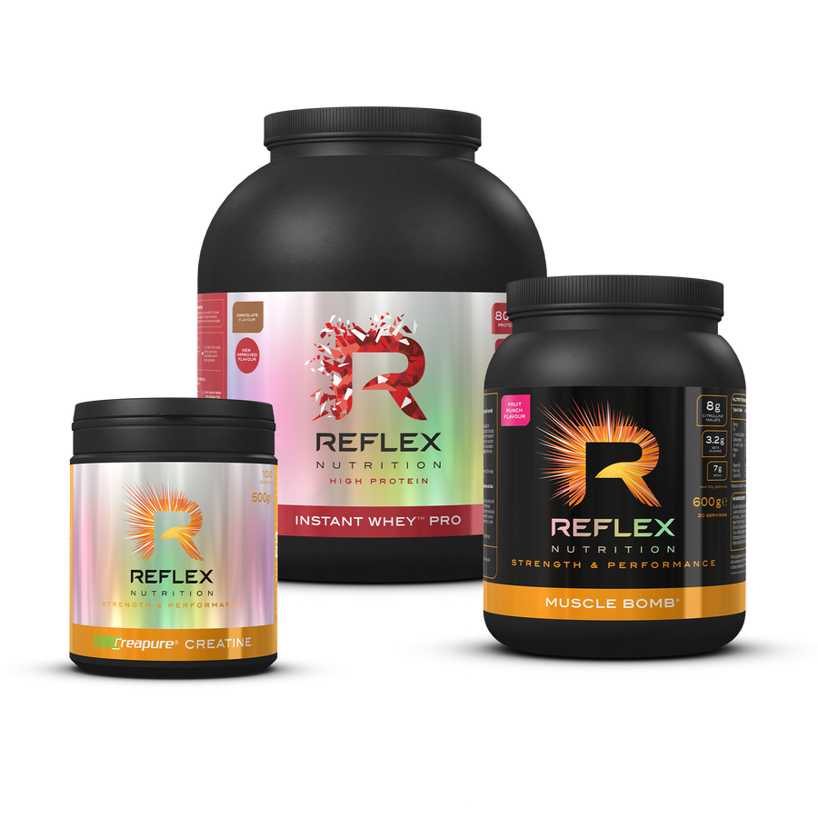 Up Your Performance Bundle