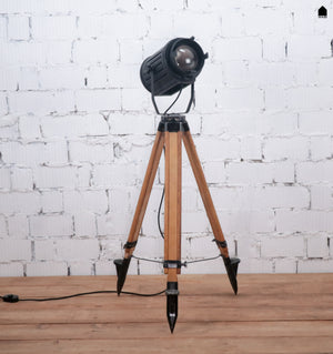 Theatre PC Tripod