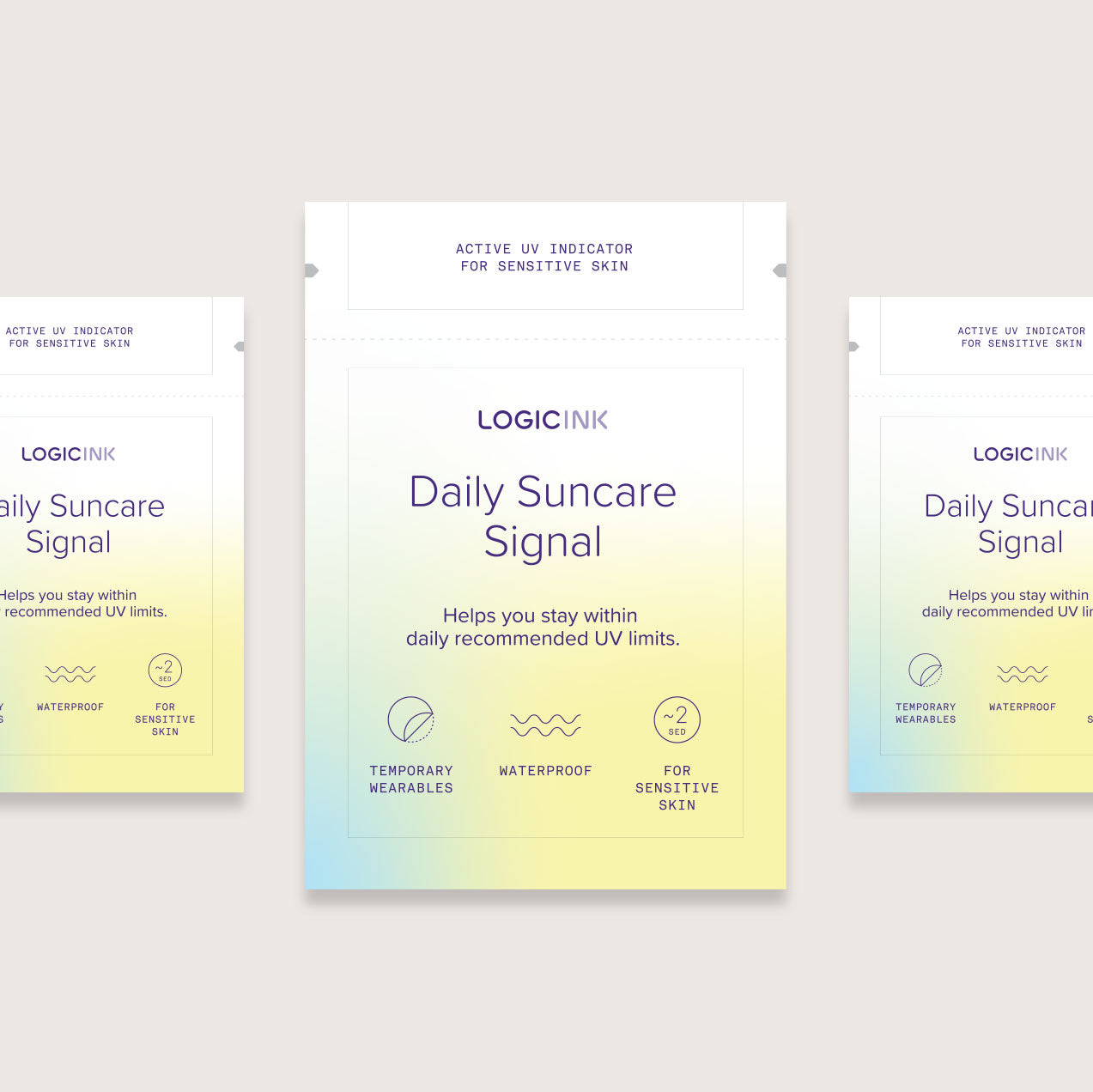 Daily Suncare Signals