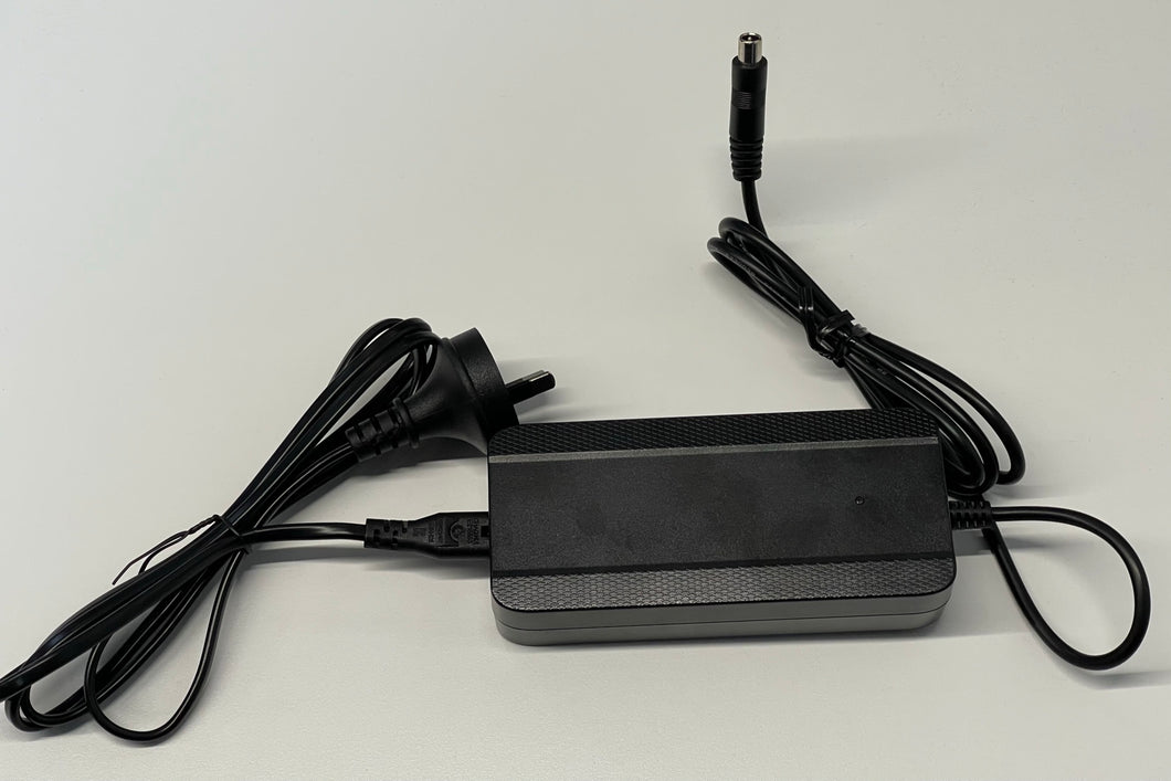 Battery Charger for refurbished Lime Scooter battery