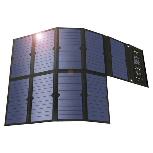 Bird Monitor Solar Power