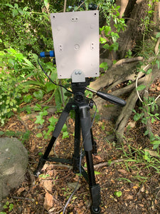 Tripod for thermal camera