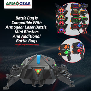 Battle Bug - Laser Battle Add-On