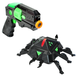Beat the Bug - Mini Blaster + Spider Set