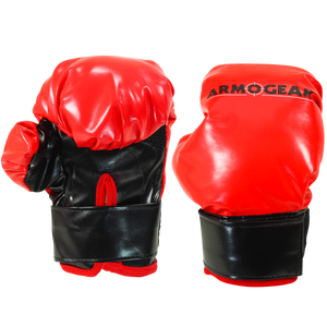 Kids Boxing Gloves for Boxing Battle - Easy Closure