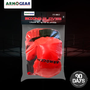 Extra Large 16 oz Boxing Gloves for Boxing Battle