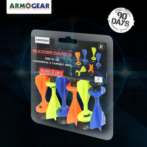 Replacement Arrows for Kids Archery Bow & Arrow Set