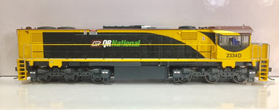 1. QUEENSLAND RAILWAYS MODELS HO (16.5 mm) & HON3.5 (12 mm) Southern Rail Models ( SMR ) & WUISKE MODELS.