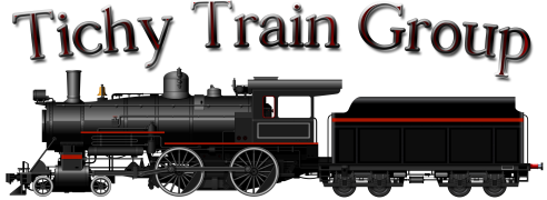 TICHY TRAIN GROUP