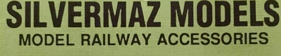SILVERMAZ MODEL RAILWAYS